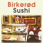Birkerød Sushi