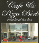 Cafe & Pizza Berk