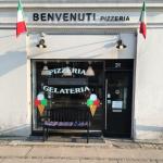 Benvenuti Pizzeria
