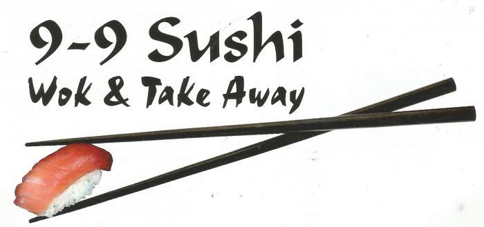 9-9 Sushi