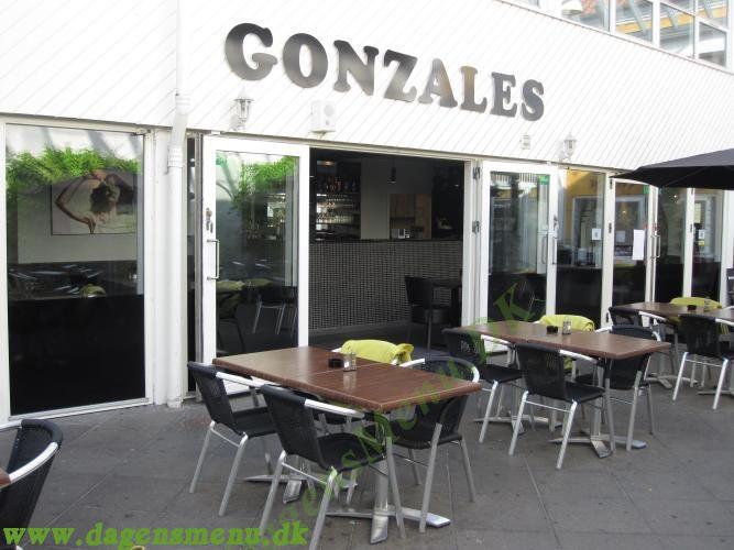 Gonzales Cantina