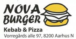 Nova Burger Kebab & Pizza