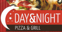 Day & Night Pizza & Grill