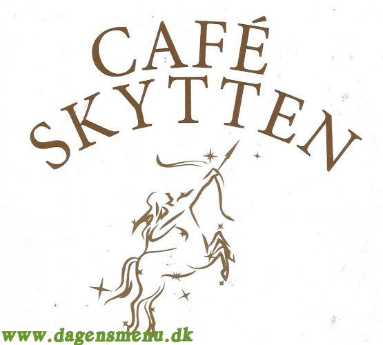 Cafe Skytten