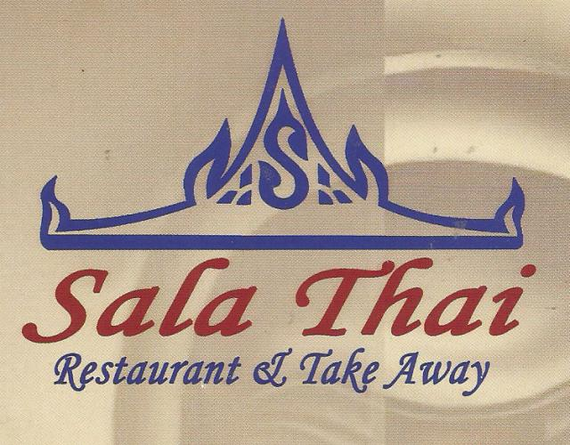 Sala Thai Take away