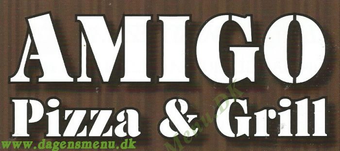 Amigo Pizza & Grill