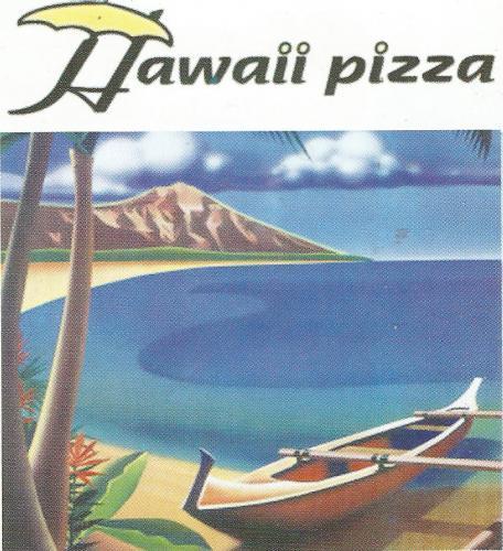 Hawaii Pizza
