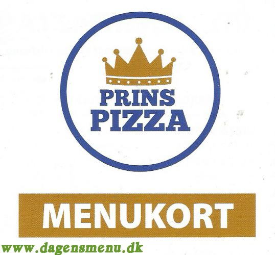 Prins Pizza