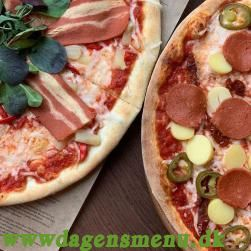 Express Pizza Nørrebro