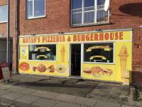 Botan's Pizza & Burger