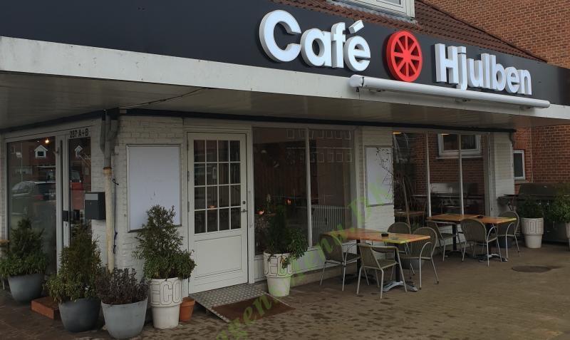 Cafe Hjulben