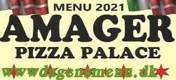 Amager Pizza Palace