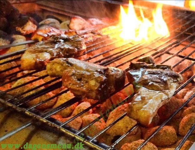 Safir Kebab