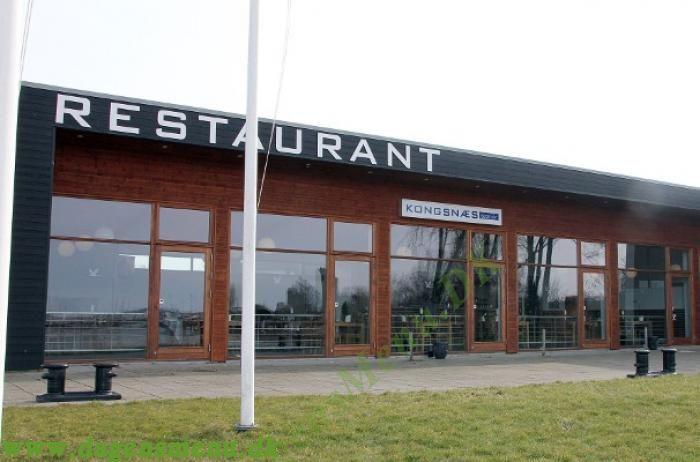 Restaurant Kongsnæs
