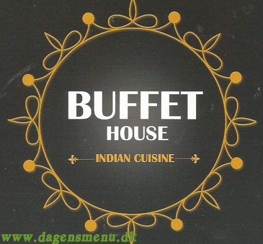 Buffet House - Indian Cuisine