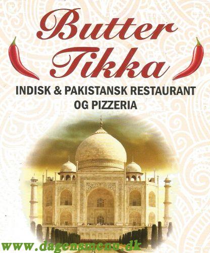 Butter Tikka