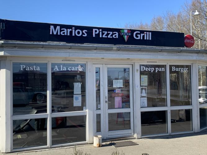 Marios Pizza