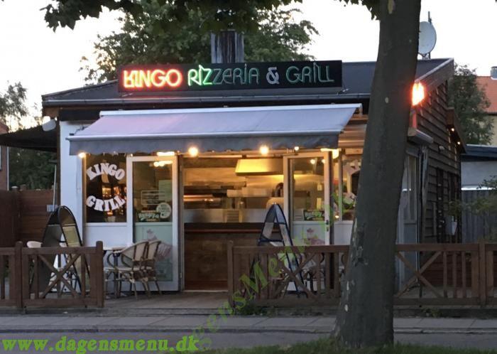 Kingo Pizza