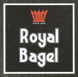 Royal Bagel Nørregade