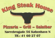 King Steak House