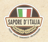 Sapore D'Italia Pizza