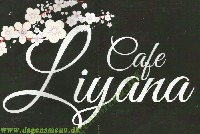 Cafe Liyana