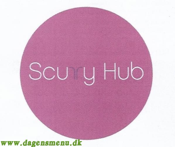Scurry Hub