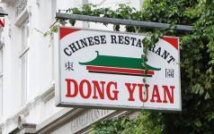 Restaurant Dong Yuan