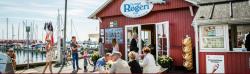 Faaborg Røgeri Café