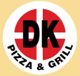 DK Pizza og Grill
