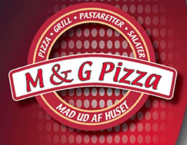 M & G Pizza