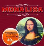 Pizzaria Mona Lisa