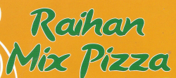 Raihan Mix Pizza