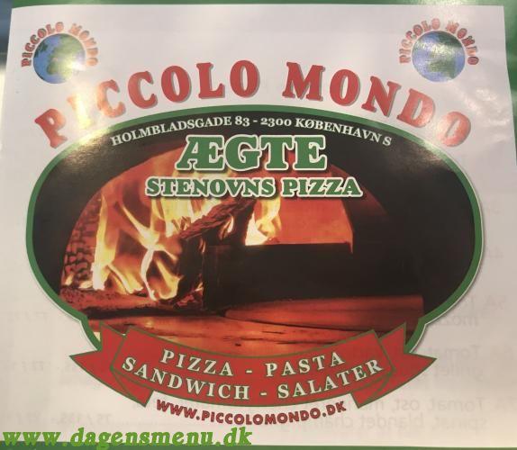 Piccolo Mondo Pizza Amager