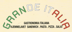 Grande Italia PIzza