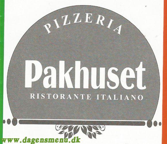 Pizzeria Pakhuset