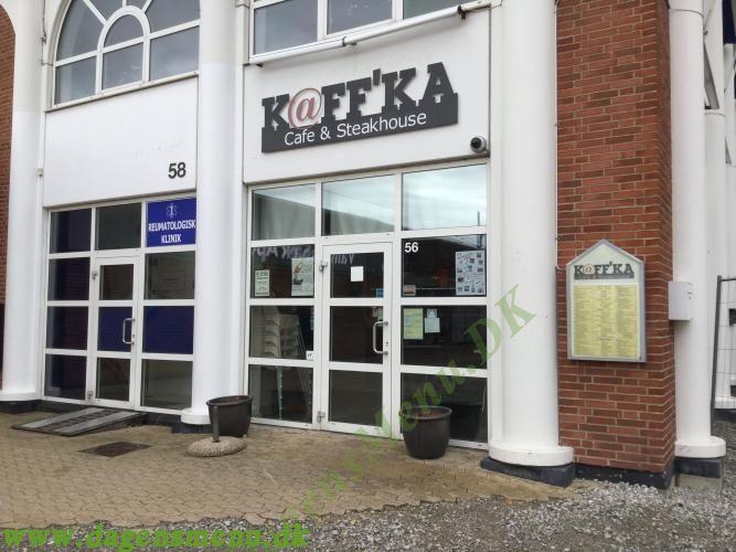 Cafe kaffka