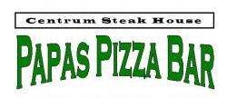 Vojens Pappas Pizza Bar