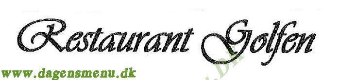 Restaurant Golfen