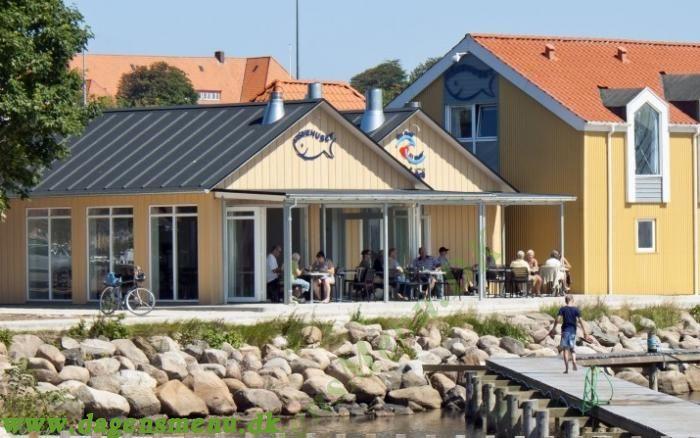 Fiskehuset