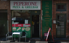 Peperone Pizzaria & Grill