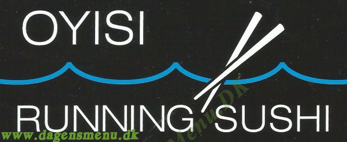 Oyisi Running Sushi Amager