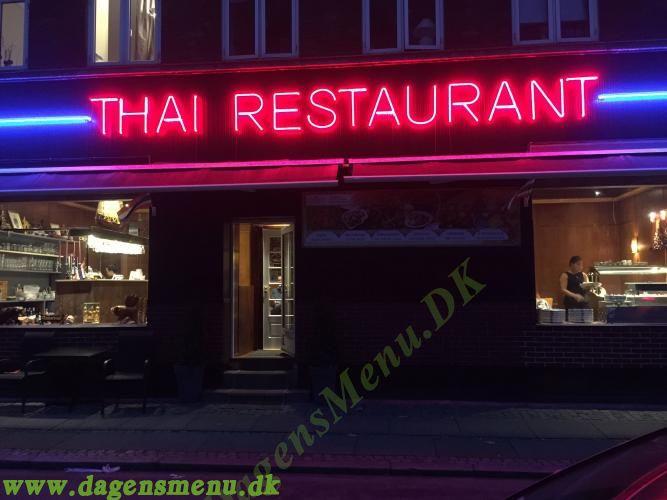 Poonchai 2 Thai Restaurant Amager