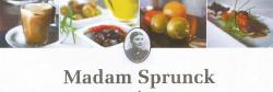 Madam Sprunck