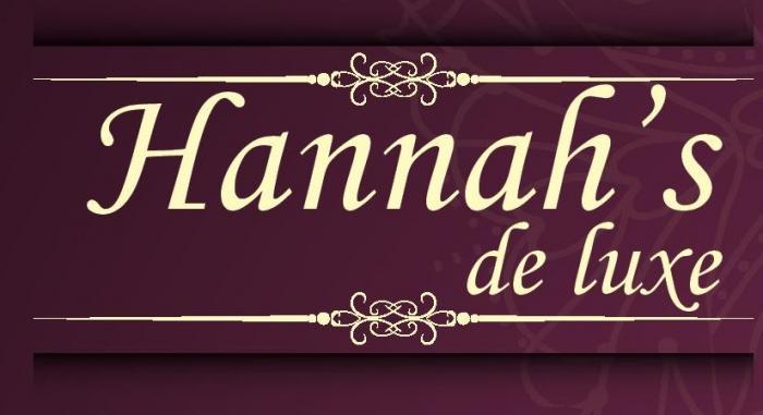 Hannah's De Luxe