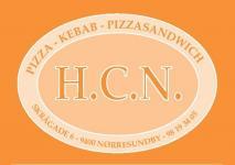 HCN Pizza