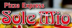 Sole Mio Pizza Express