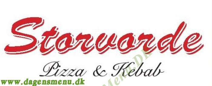 Storvorde Pizza & Kebab
