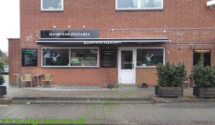 Hjortens Pizzaria & Café