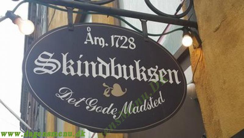 Restaurant Skindbuksen